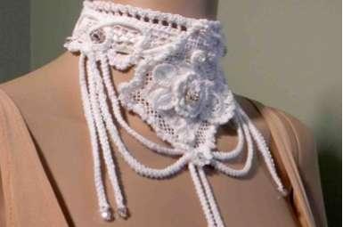 Decorative Woven Neckwear