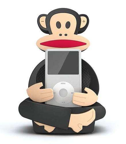 Primate Phone Docks