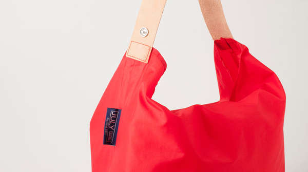 Compact Eco-Friendly Purses