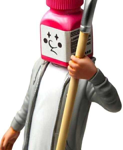 Customizable Art Toys