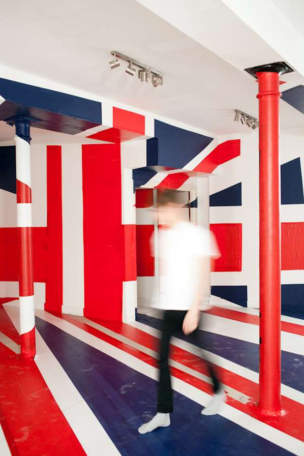 Bold British Decals