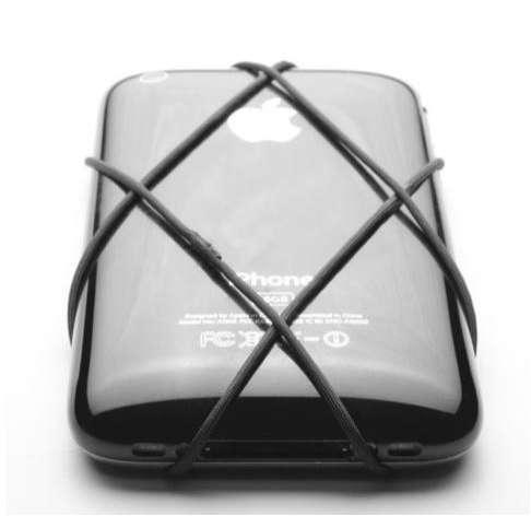 Nylon Band Phone Cases