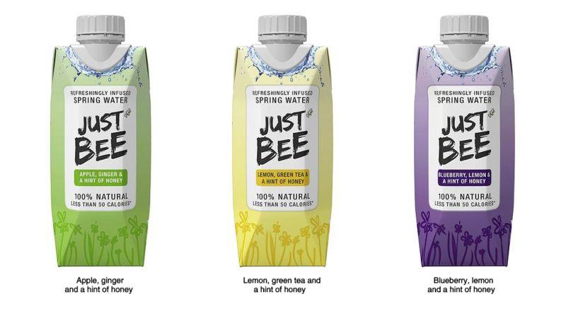 Honey-Sweetened Water
