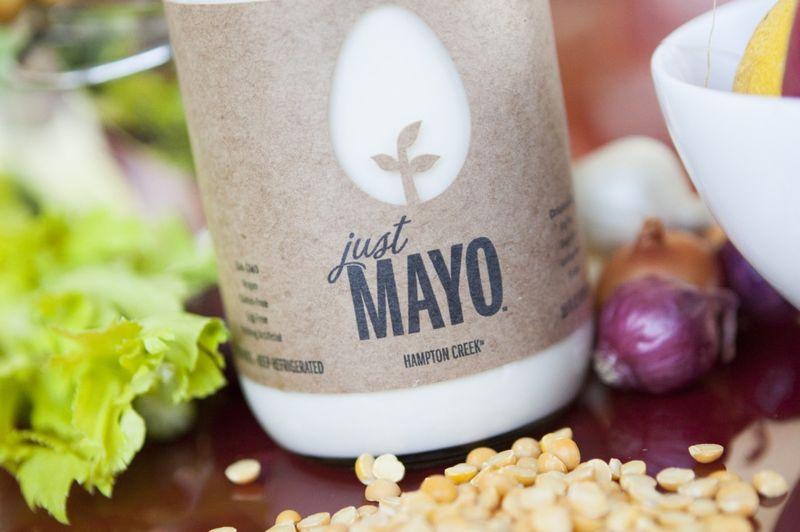 Pure Vegan Mayonnaise