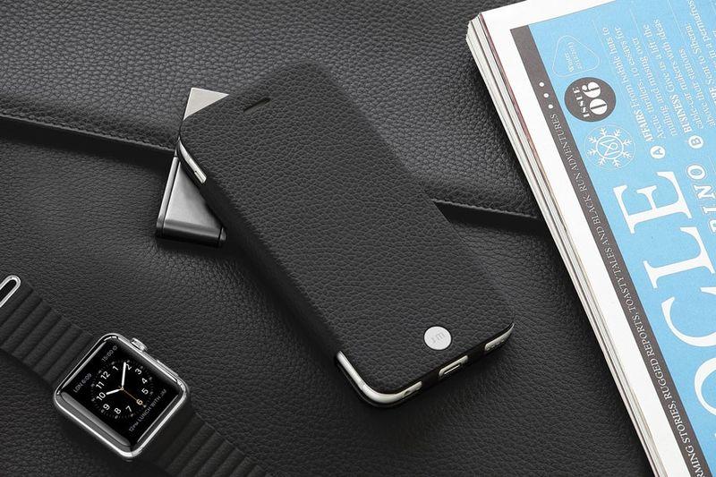 Kickstand Smartphone Wallets