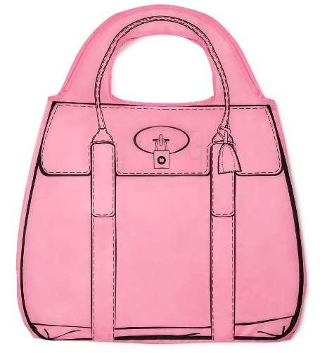 Deceiving Reusable Shopping Bags