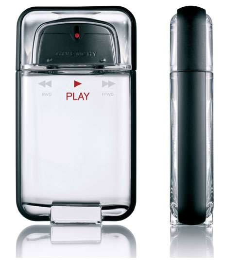 Gadget-Inspired Fragrances
