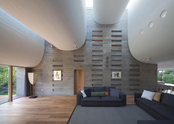 Acoustically Optimized Homes
