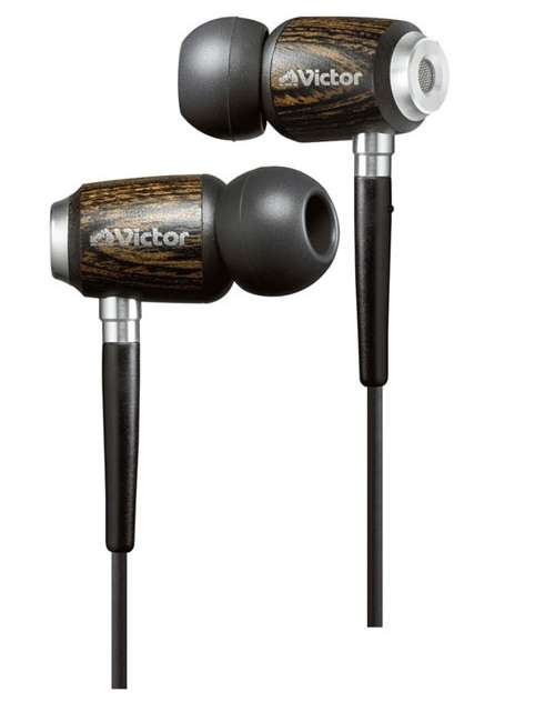 Birch Wood Ear Buds