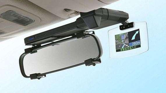 Non-Invasive Navigational Equipment