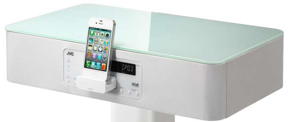 Nightstand Smartphone Docks