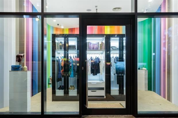 Designer Art Installation Venues