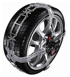Studly Snow Chains