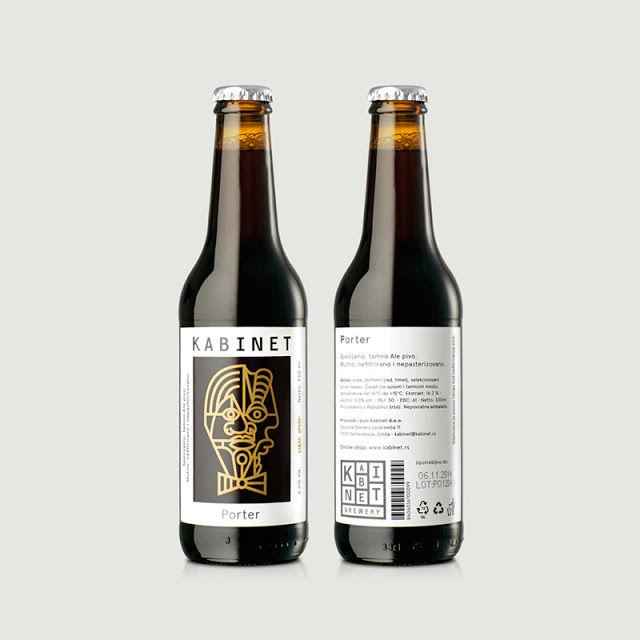 Craft Beer Packaging