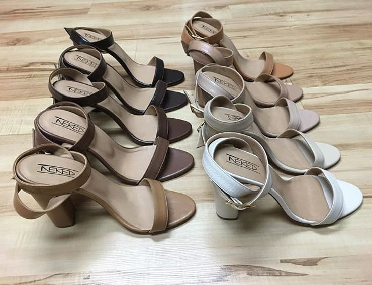 Inclusive Shoe Collections