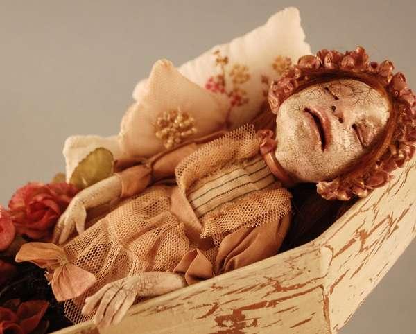 Creepy Corpse Dolls