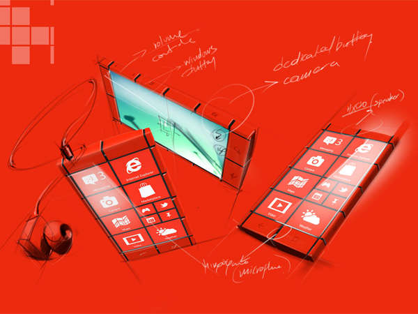 Mod Gridded Mobiles