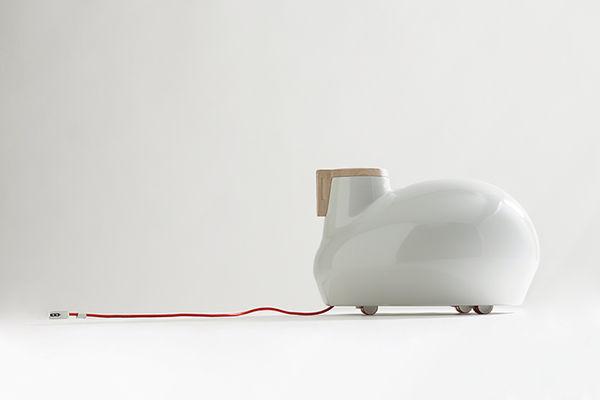 Pet-Like Home Heaters