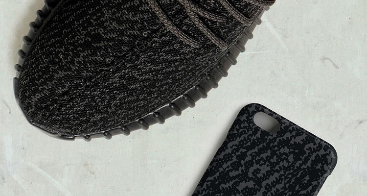Rapper Fashionista Phone Cases