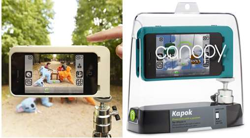 Kapok iPhone Case