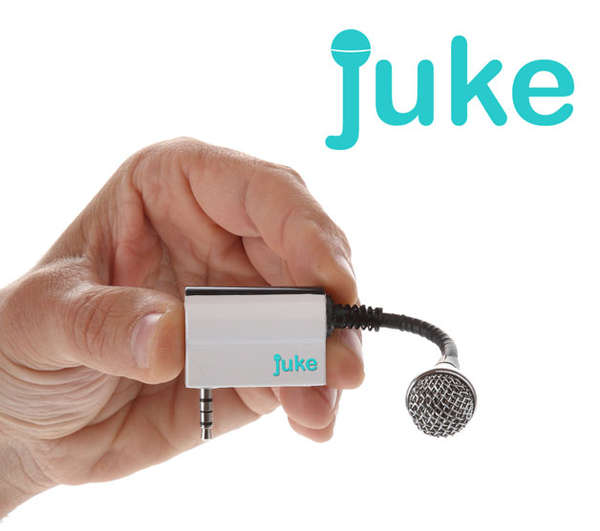 Smartphone Singing Devices