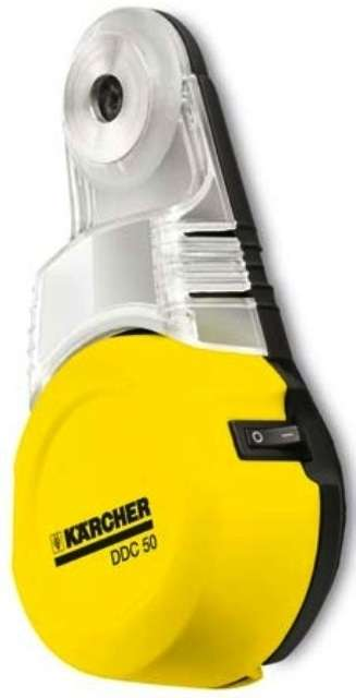 Karcher Drill Dust Collector