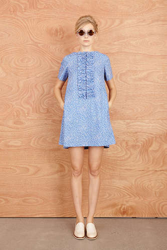 Karen Walker Resort 2014