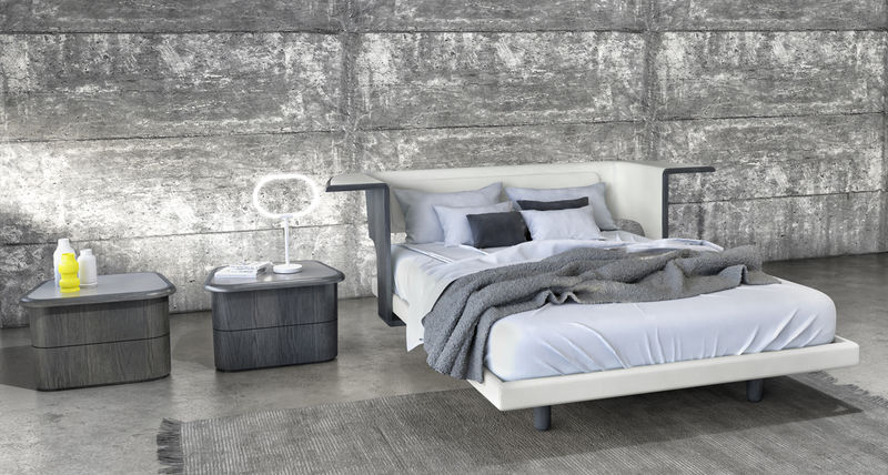 Modern Grayscale Bed Sets