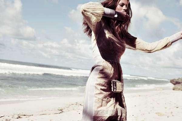 Beach Getaway Photography