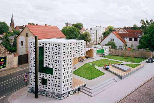 Open Air Libraries