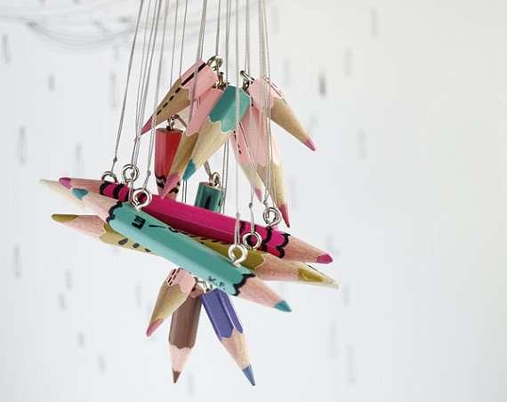 Pencil Stub Accessories