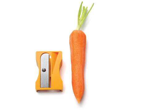 School Supply Veggie Peelers