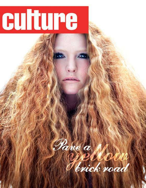 Cover Issue Lion Manes