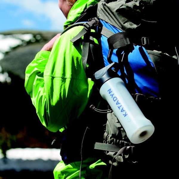 Adventure-Friendly Water Purifiers