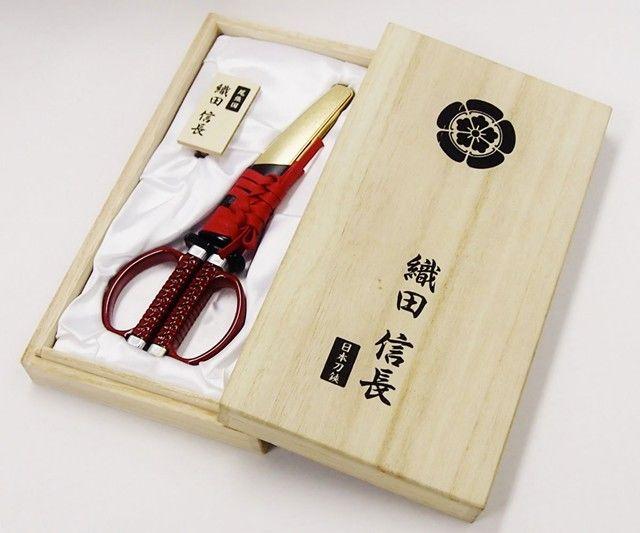 Katana Blade Scissors