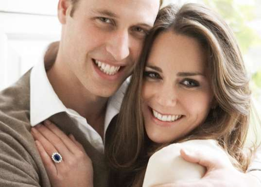 kate middleton s engagement photos