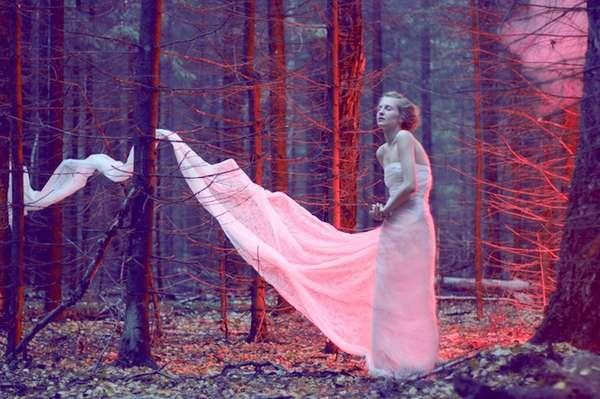 Whimsical Fairy Tale Photography