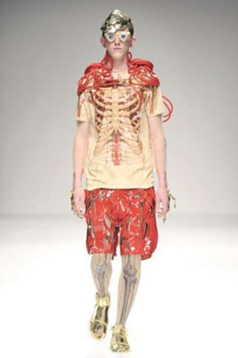 Anatomical Outfits