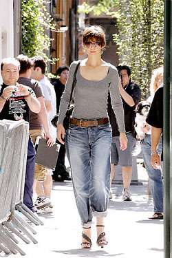 Boyfriend Jeans (UPDATE)