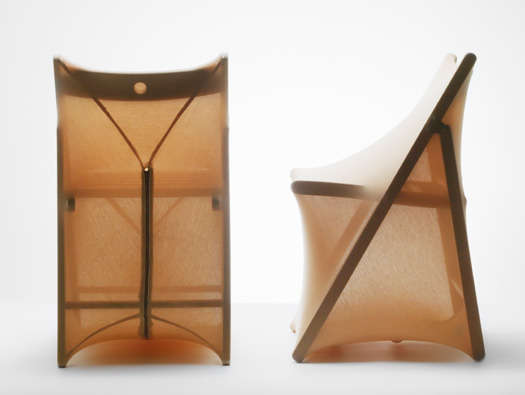 Clothed Chair Creations