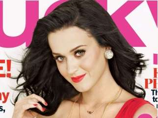 katy perry lucky magazine