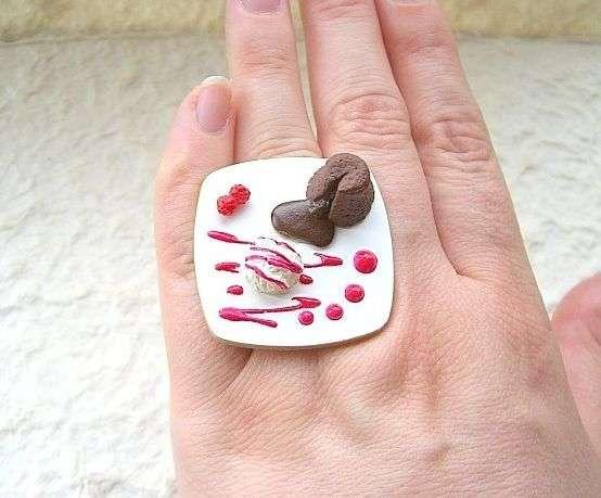 Delicious Dessert Jewelry