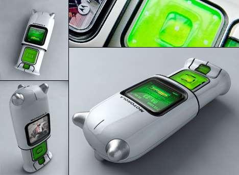 """Cute"" Smart Phones"