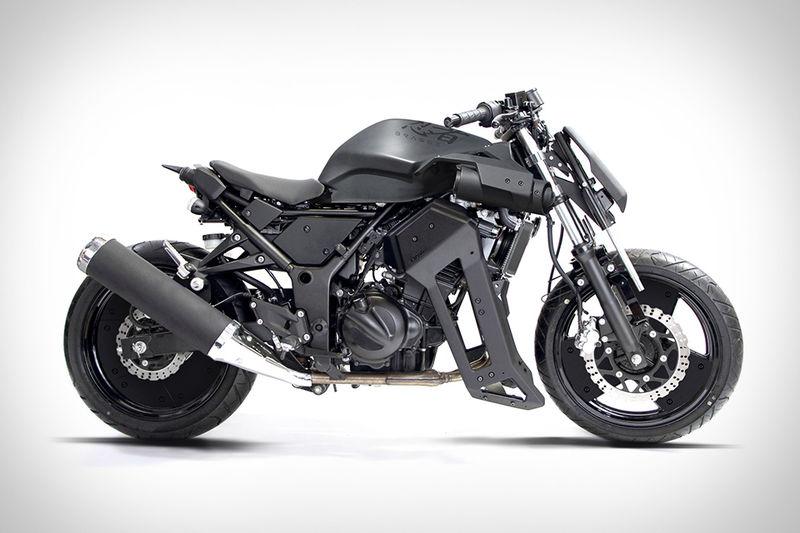 Motorcycle Mod Kits