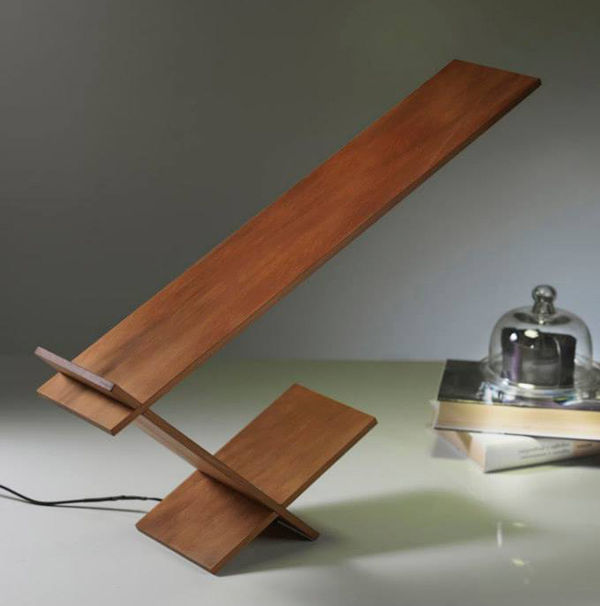 Dual Cantilevered Lighting
