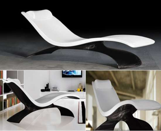 Kedo X-1 Carbon Fiber Chair
