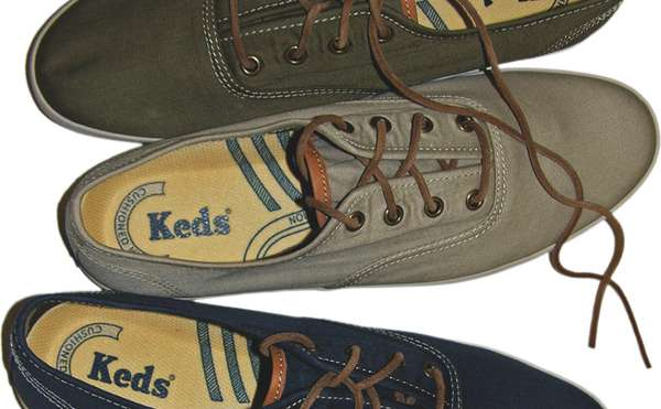Keds Call of Duty