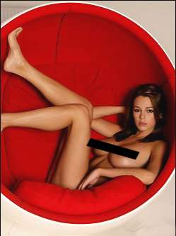 Keeley Hazell Full Sextape Videos and