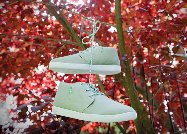 Hip Vegan Footwear
