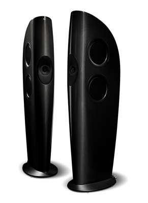 Strategic Sound-Blasting Speakers